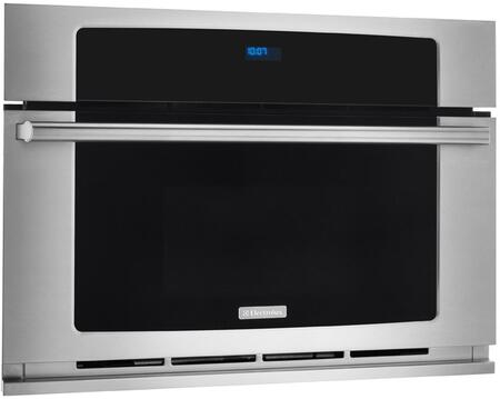 Electrolux ew30so60qs 30 inch built in microwave oven in for Built in microwave ovens 30 inch