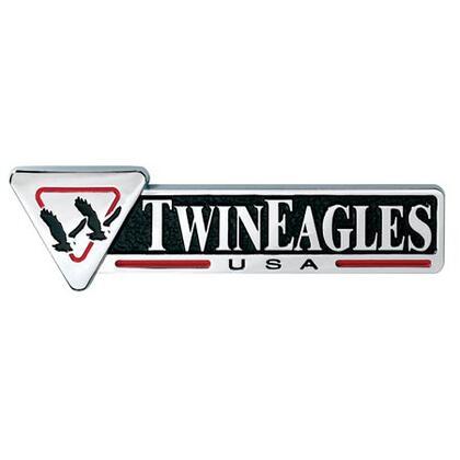 Twin Eagles 1