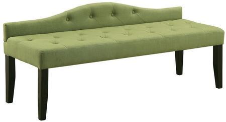 Furniture of America CMBN6796GRL Alipaz Series  Bench