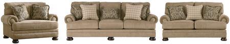 Signature Design by Ashley 38200SLC Keereel Living Room Sets