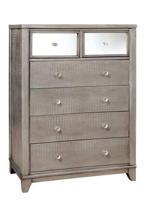 Furniture of America CM7288SVC Bryant Series  Chest