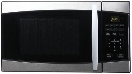 Haier HMC735SESS Countertop Microwave