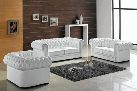 VIG Furniture VGEV2220 Transitional Living Room Set