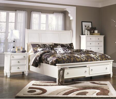 Millennium B672QSBEDROOMSET Prentice Queen Bedroom Sets