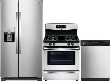 kenmore kitchen appliance package deals