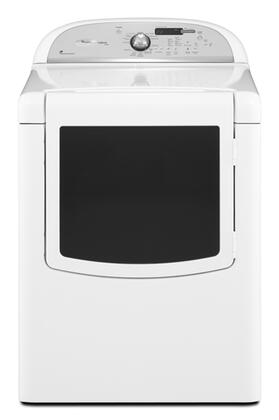 Whirlpool WED7800XW Cabrio Series Electric Dryer, in White