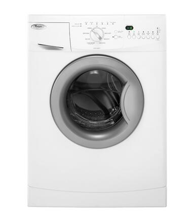 Whirlpool WFC7500VW, Whirlpool 24 Front Load Washer