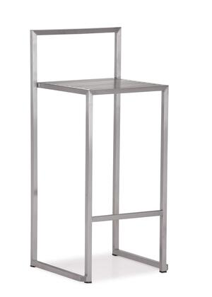 Zuo 701147 Dalton Series Commercial/Residential Bar Stool