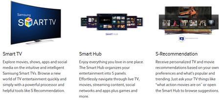Samsung UN65HU9000FXZA {65 Inch LED TV | Appliances Connection