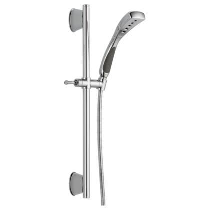 Universal Showering Components  51569 Delta: Slide Bar Hand Shower in Chrome
