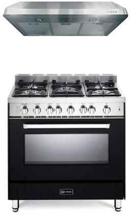 Verona 715474 Kitchen Appliance Packages
