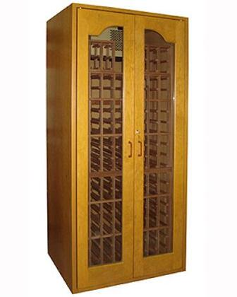 "Vinotemp VINOSONOMA250RB 38"" Wine Cooler"
