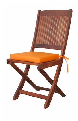 Anderson XKCHF3201 X Carlton Folding Chairs