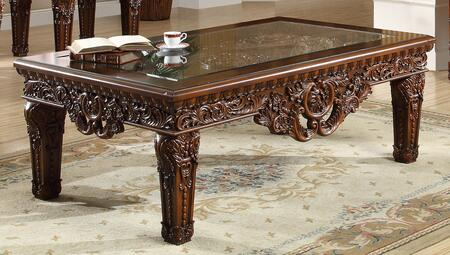 Homey Design HD430CT Traditional Table