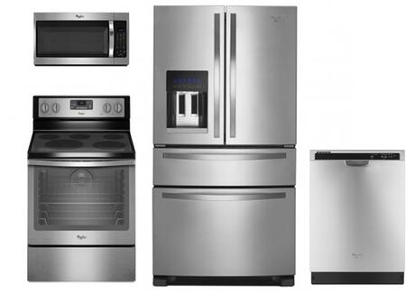 Whirlpool 730364 Kitchen Appliance Packages