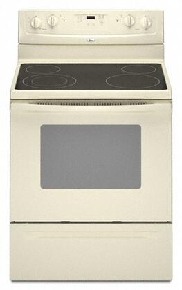 Whirlpool WFE361LVT  Electric Freestanding