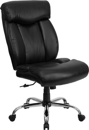 "Flash Furniture GO1235BKLEAGG 29"" Contemporary Office Chair"
