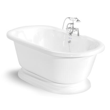 American Bath Factory T110BCH