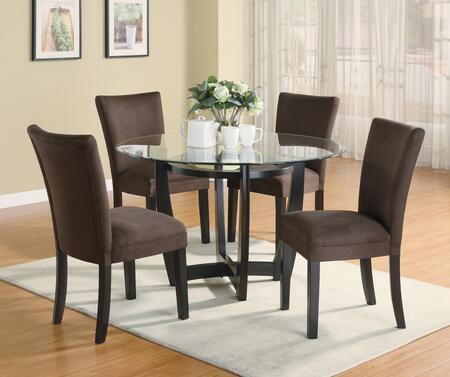 Coaster 101490TCC Bloomfield Dining Room Sets