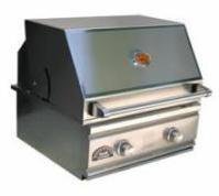 Sole SO26BQTR Built-In Natural Gas Grill