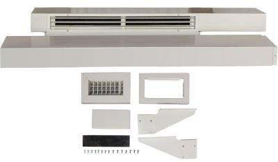 LG AYLD1A Air Conditioner Cooling Area,