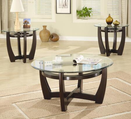 Coaster 700295 Contemporary Table