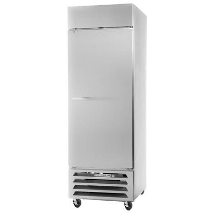 Beverage-Air RB23-1 27 Inches Vista Series One Section [Solid Door] Reach-In Refrigerator