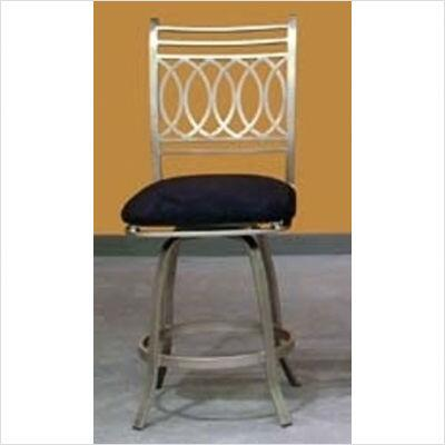 Chintaly JULIABS Julia Series  Bar Stool