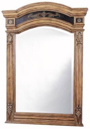 Ambella 06418140033  Rectangular Portrait Wall Mirror