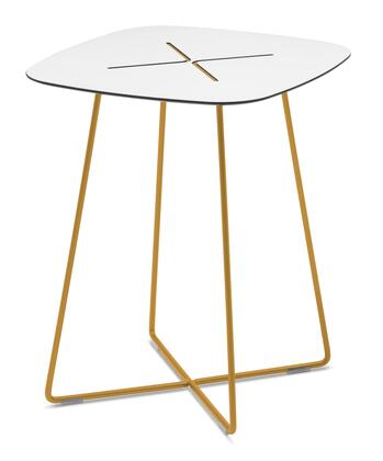 Domitalia CROSSC06FSEHBI Contemporary Table