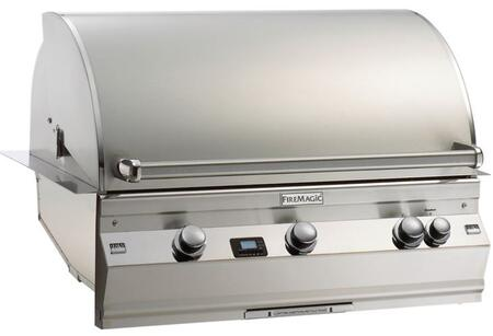 FireMagic A790I2L1N Built In Natural Gas Grill