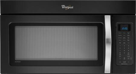 Whirlpool WMH53520AE 2.0 cu. ft. Capacity Over the Range Microwave Oven |Appliances Connection