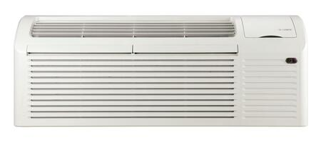 """Gree ETAC-xxxHC230V30A-CP 42"""" Engineered Terminal Air Conditioner Heat/Cool 208/230 Volt with Silencer system and Industry's Longest Warranty: xxx BTU, 5 KW Electric Heat and Coastal Coil Protection"""