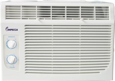 Impecca IWA0xKM15 Window Air Conditioner with x Cooling BTU