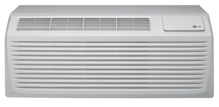 LG LP126HD3A Wall Air Conditioner Cooling Area, |Appliances Connection
