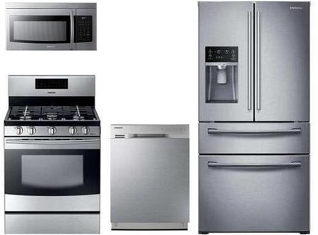 Samsung 731956 Kitchen Appliance Packages