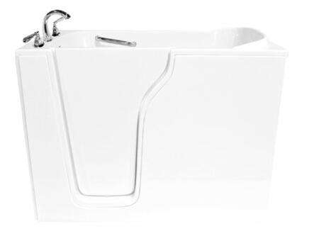 Ariel EZWT-3555DL Dual Walk In Bath Tub