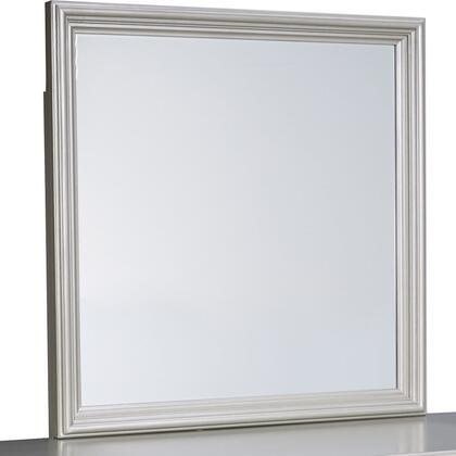 Mirror Shown with Matching Vanity