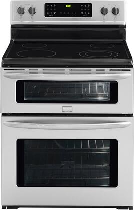 Frigidaire FGEF301DNF Gallery Series Electric Freestanding