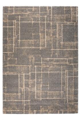 Citak Rugs 3700-025X Riverside Collection - Matrix - Natural