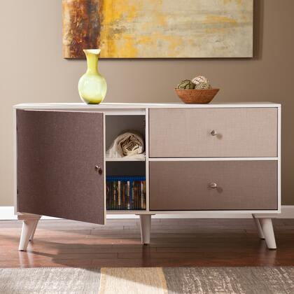 Holly & Martin HZ10X1 Colorblock Anywhere Storage Cabinet/Console