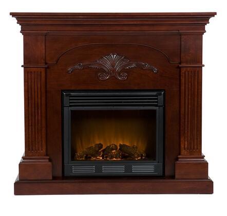 Holly & Martin 37213023620  Fireplace