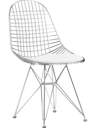 Zuo 188030 Mesh Series  Accent Chair