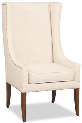 Linosa Linen Accent Chair