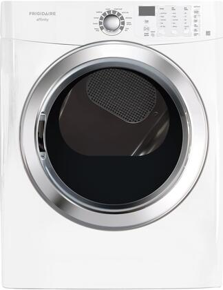 Frigidaire FASE7073NW Electric Affinity Series Electric Dryer
