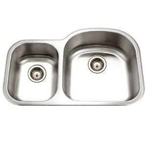 Houzer MC3210SL1 Kitchen Sink