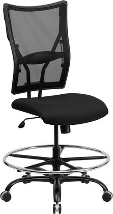 "Flash Furniture WL5029SYGDGG 27"" Contemporary Office Chair"