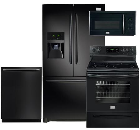 Frigidaire 426240 Gallery Kitchen Appliance Packages
