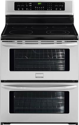 "Frigidaire FGEF302TNF 30"" Electric Freestanding Range 
