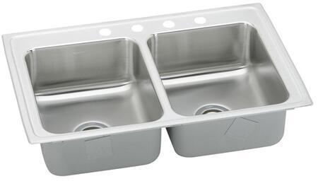 Elkay LRQ37222 Kitchen Sink